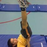 B.L. Gimnastika